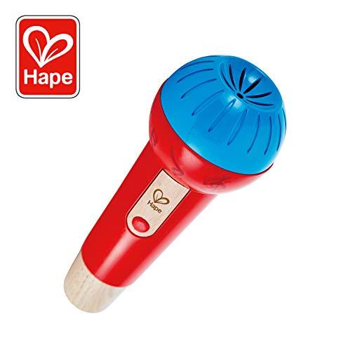 Hape E0337 Echo-Mikrofon