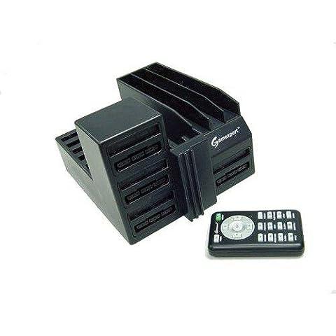 Multi tape bundle pour PS2 Slim