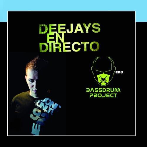 Deejays En Directo - Sesion Bassdrum - Doppel-bassdrum