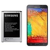 Batterie d'origine EB-BN750BBE Pour Samsung Galaxy Note 3 Neo SM-N750 SM-N7505