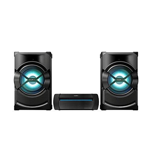 sony-shake-x3-high-power-anlage-bunte-illuminationen-nfc-bluetooth-usb-cd-wiedergabe-schwarz