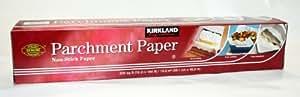 Kirkland Signature Papier parchemin anti-adhésif 205M²., jardin, pelouse, Entretien
