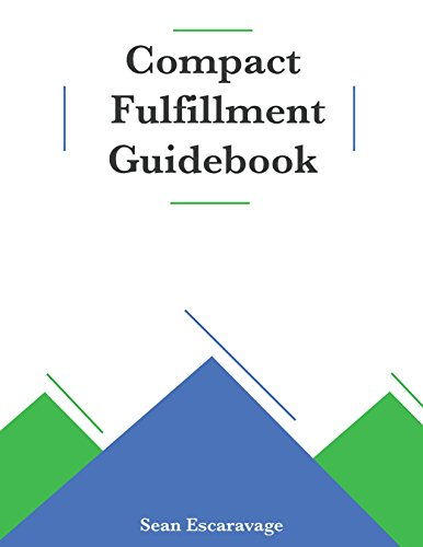 The Compact Fulfillment Guidebook: Enhance your Mindset, Body, Being, & Balance to Live Better Everyday (English Edition) (Jr Compact)