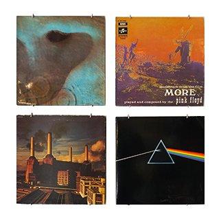 Cadre Pour Vinyle - Idée cadeau musique - cadres disques vinyles