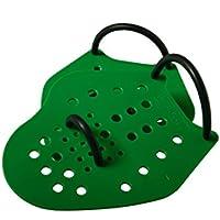Malmsten swimpower palas, Unisex, Swimpower, verde, Small/190 x 160 mm