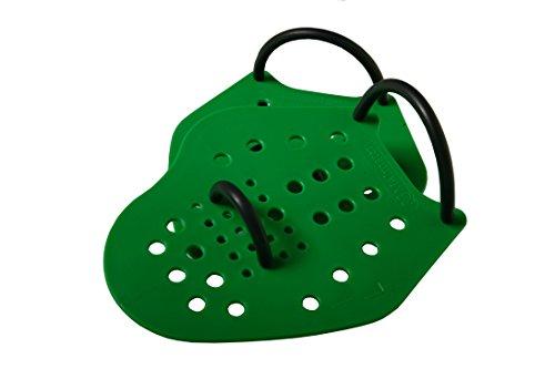 Malmsten SwimPower handpaddeln S grün Preisvergleich