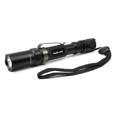 Fenix LD20 R5 Hochleistungs LED Taschenlampe von Fenix auf Lampenhans.de