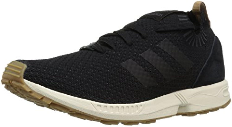 adidas originaux des chaussures d'hommes zx pk pk pk mode flux baskets, noir noir gum, 13 m d91075