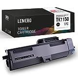 LEMERO Toner Kompatibel für Kyocera TK-1150 TK1150 für Kyocera ECOSYS M2135DN M2635DN M2735DW P2235D P2235DN P2235DW