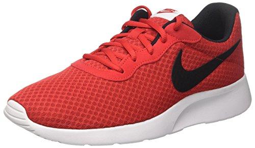 nike-tanjun-chaussures-de-course-homme-rouge-black-bright-crimson-white-405-eu
