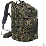 Aeoss 30L Hiking Bag Army Military Backpack Sport Travel Bag
