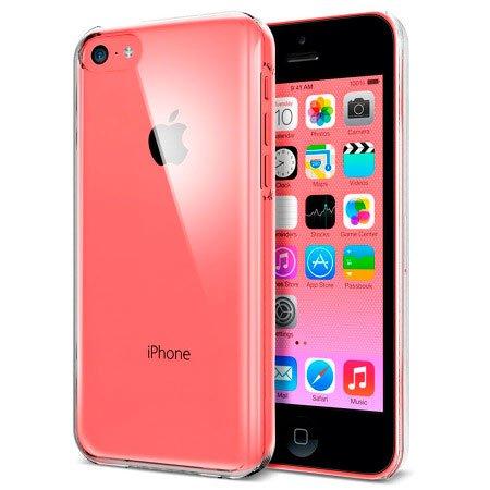 funda-silicona-iphone-5c-transparente-ultra-fina-ultra-thin-033-mm-con-protector-cristal-templado-pr