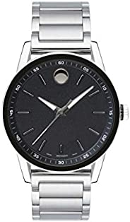 Movado Men's 42mm (Model 0607
