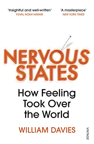 Zoom IMG-1 nervous states how feeling took