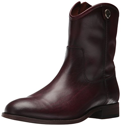 FRYE Melissa Button 2, Kurz - Frye Melissa Boot Button