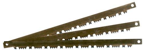 Connex Hobelzahnsägeblatt 14 Zoll, 300 mm, 3 Stück, COXT930010