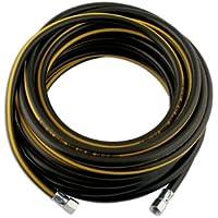 Connect 30904 6.3 mm aleación de manguera de aire de caucho con ...
