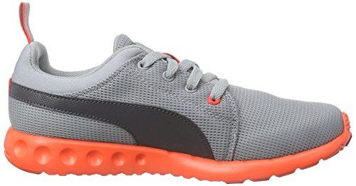 Puma Carson Runner, Scarpe da Corsa Unisex-Adulto Grau (quarry-asphalt 14)