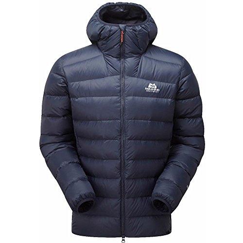 Mountain Equipment Skyline Hooded Jacket Men - Daunenjacke (Mountain Jacket Men)