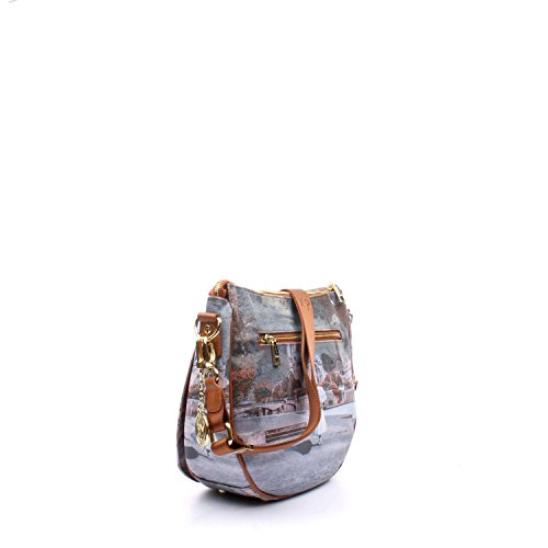 Ynot I-354 Cape Bag Accessorio Marrone