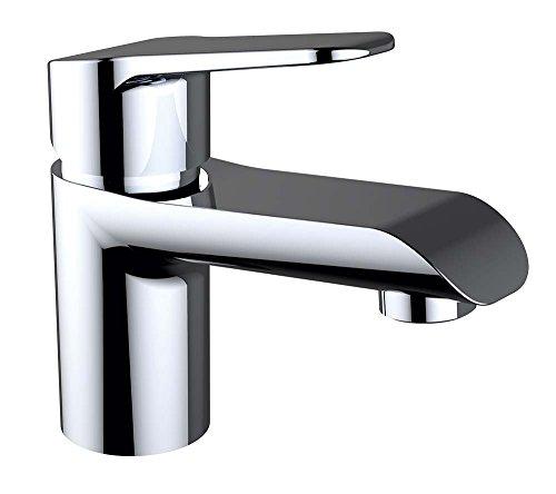 Clever Start Elegance - Grifo monomando lavabo (65 mm altura)