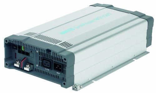 DOMETIC 9600000015 Wechselrichter SinePower MSI3524T, 3500 Watt, 24 Volt