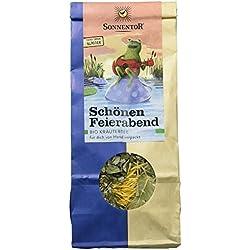Sonnentor Schönen Feierabend-Kräutertee lose, 1er Pack (1 x 50 g) - Bio