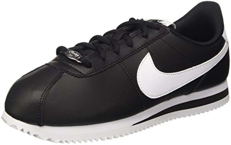 Nike Cortez Basic SL (GS), Zapatillas de Running para Hombre