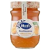 Hero Fruttissima Confettura di Albicocche Naturalmente Buona