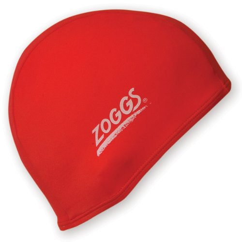 zoggs-deluxe-stretch-spandex-swimming-cap-colour-red-misc