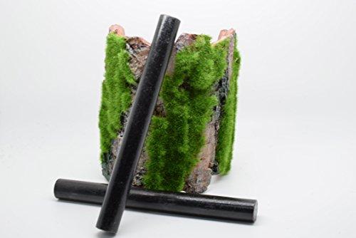Ferrocerium Fire Steel, gebohrten Loch, 130 mm x 12,7 mm, groß)