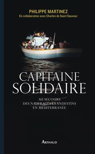 Capitaine solidaire par Philippe Martinez
