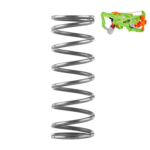 LoKauf Modification Spring, 6kg Upgrade Spring para Nerf Zombie Strike Outbreaker Bow Blaster
