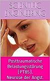 Posttraumatische Belastungsstörung (PTBS). Neurose der Angst. (Logistik. Luftfahrt. Automotive. Ocio. Geschichte. 9)