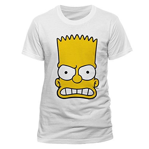 Simpsons - Bart (Unisex) (XXL)