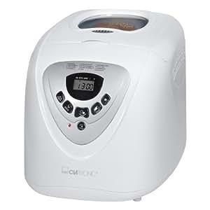 Clatronic BBA3505 Machine à Pain