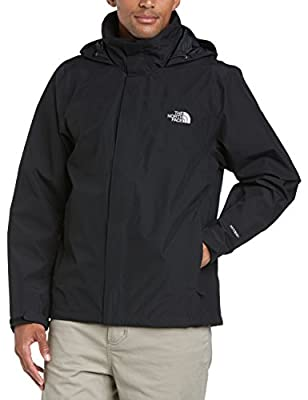 The North Face Herren Regenjacke M Sangro Jacket - Eu von The North Face - Outdoor Shop