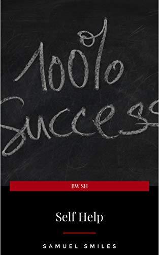 Self Help book cover