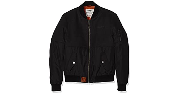 Abbigliamento Amazon Giacca Original Bombers Venise Uomo it nwPSx46q