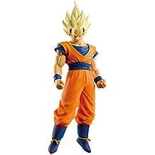 Banpresto Dragon Ball Super,SCultures Big Budoukai 6, Vol.2 Super Saiyan 2 Goku 6.7-Inch Figure