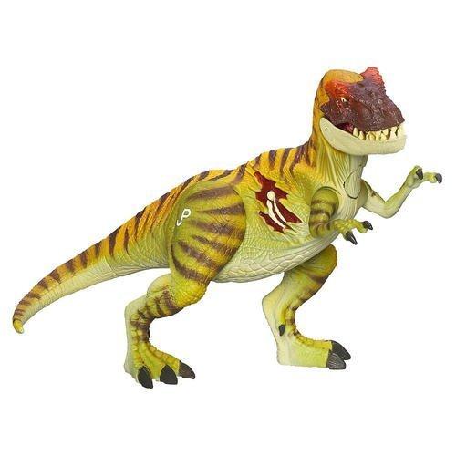 Hasbro Jurassic Park Dino Growlers Tyrannosaurus Rex Figure T REX Dinosaurs Growling