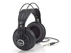Samson SR850 Studio Headphones, Single