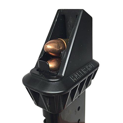 MakerShot Custom 9 mm Caliber Revista speedloader (Seleccione su Revista),  Kel-Tec PF9, 1 Unit