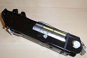 Toughware Automotive Cric pour Seat Exeo Altea XL Leon Mii Toledo Arosa à partir de 2000 Toutes variantes de carrosserie et de moteurs TIS