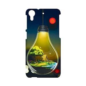 G-STAR Designer Printed Back case cover for HTC Desire 626 - G6731