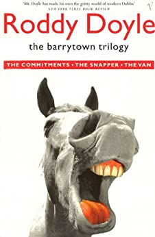 The Barrytown Trilogy by [Doyle, Roddy]