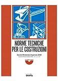 Norme tecniche per le costruzioni. Con Contenuto digitale per download e accesso on line