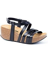 118f274fe5127 Amazon.fr   PLAKTON - Chaussures femme   Chaussures   Chaussures et Sacs