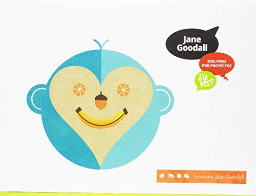 Proyecto ¿Lo ves? : Jane Goodall