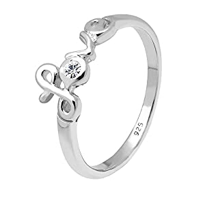 Elli Damen-Ring 925 Silber 0612631611
